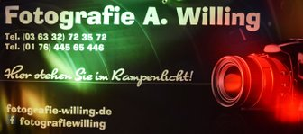 Fotografie A. Willing